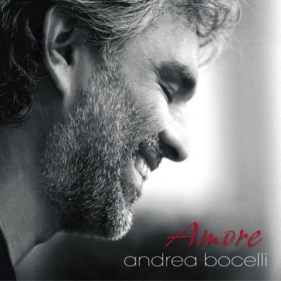 Amore (Remastered) - Andrea Bocelli