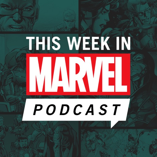 Cover image of This Week in Marvel