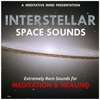 Interstellar Space Sounds for Meditation Healing EP