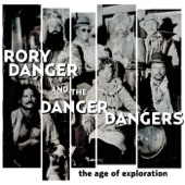 Rory Danger And The Danger Dangers - Tongue Tied