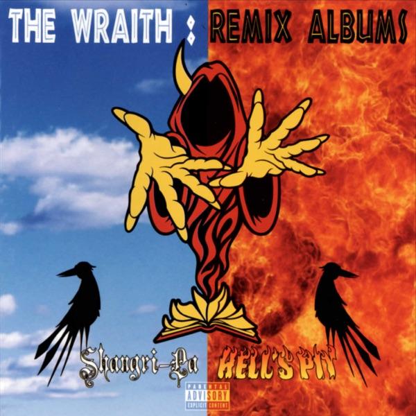 The Wraith: Remix Albums