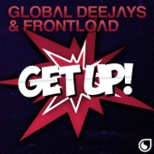 Get Up! - Single