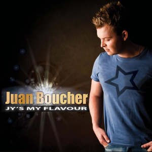 Juan Boucher - Jy's My Flavour