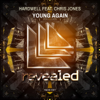 Hardwell - Young Again (feat. Chris Jones) [Radio Edit] ilustración