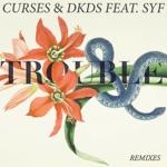 Curses & DKDS - Trouble (feat. S.Y.F.) (shiba san remix)