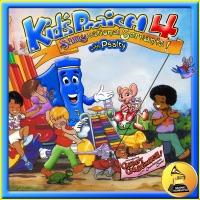 Psalty, Ernie Rettino & Debby Kerner Rettino - Kids Praise! 4