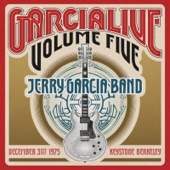 Jerry Garcia Band - Let It Rock (Live)