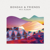 Bondax & Friends - The Mix Album