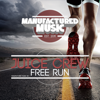 Juice Crew - Free Run artwork