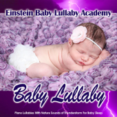Pachelbel Canon in D with Relaxing Thunderstorm Sounds for Sleep - Einstein Baby Lullaby Academy