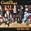 ChilliDogs - Loving Man  arte
