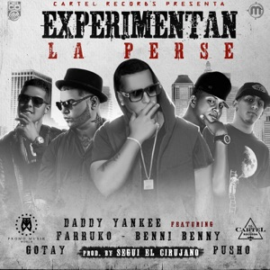 Experimentan la Perse (Remix) [feat. Daddy Yankee, Farruko, Gotay & Pusho] - Single Mp3 Download
