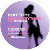 Next to Me (feat. Roy Davis Jr.)
