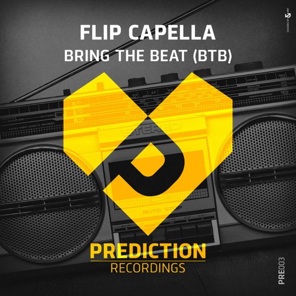 ‎Bring the Beat (BTB) - Single by Flip Capella