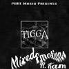 Mixed Emotions (feat. Kam) - Single, Tigga