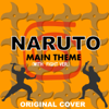 Naruto Main Theme(with Fight Ver.) - Ten on Gen