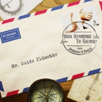 From Hamburg to Galway with Bodhran and Banjo by Guido Plüschke on Apple Music