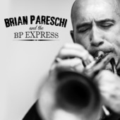 Brian Pareschi - Angle of Repose