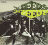 The Seeds - Pushin' Too Hard artwork