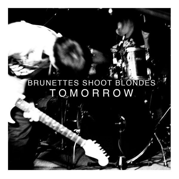 Tomorrow Brunettes Shoot