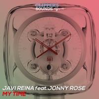 My Time (Dj Tht rmx) - JAVI REINA - JONNY ROSE