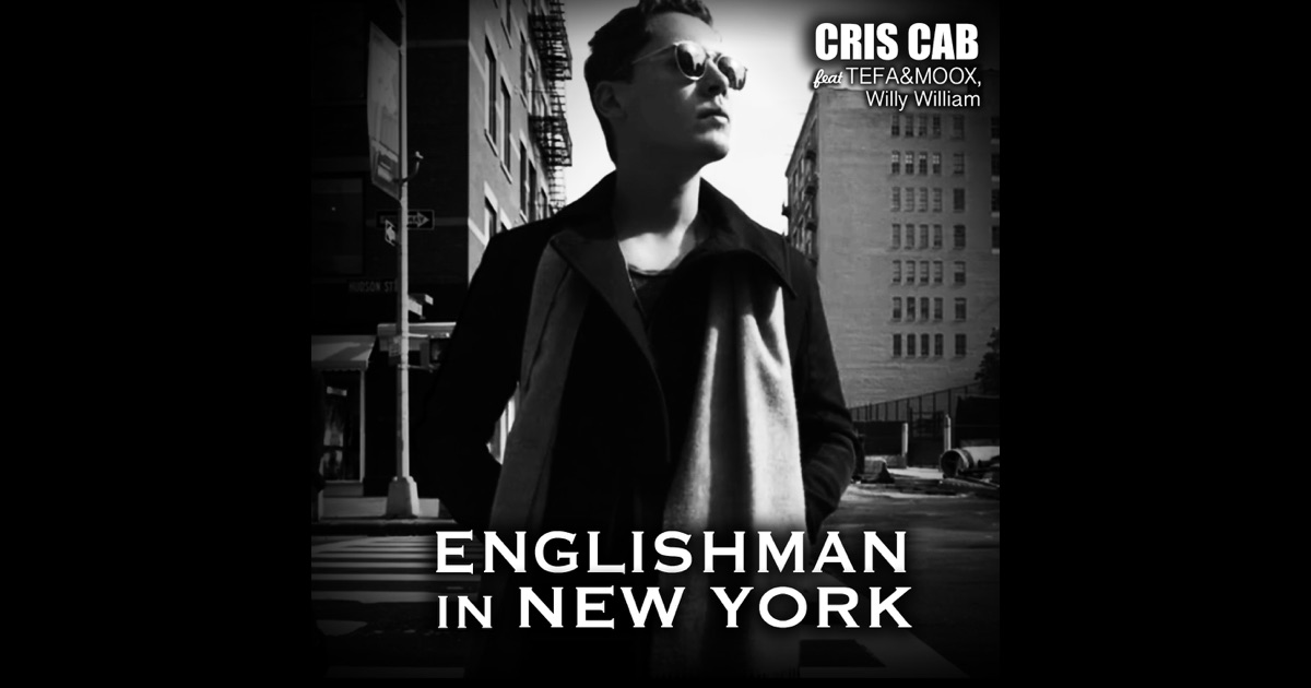 Englishman In New-York (feat. Tefa & Moox & Willy William ...