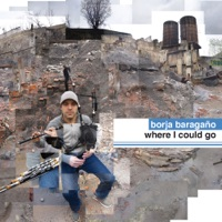 Where I Could Go by Borja Baragaño on Apple Music