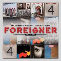 Foreigner: The Complete Atlantic Studio Albums 1977-1991 (iTunes)