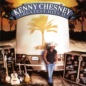 Greatest Hits II-Kenny Chesney
