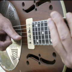 Doug's Slide Guitar