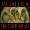 Some Kind of Monster, Metallica