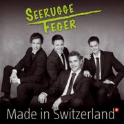 Sf-Medley: Dr Schacher Seppeli / Smoke On the Water / Knall-jodel / Grüezi Wohl, Frau Stirnima / In the Mood - Seerugge Feger - Seerugge Feger