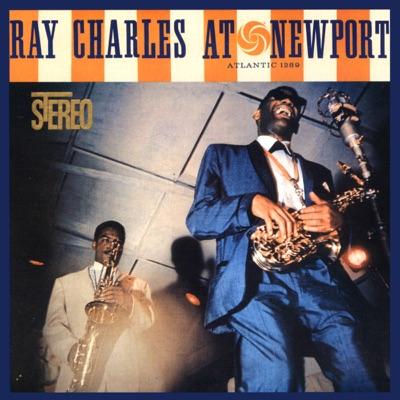 Ray Charles At Newport (Live) - Ray Charles