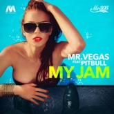 My Jam (feat. Pitbull) - Single