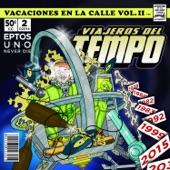 Eptos Uno - Algo Anda mal (feat. Muelas De Gallo)