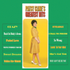 Patsy Cline - Patsy Cline's Greatest Hits  artwork