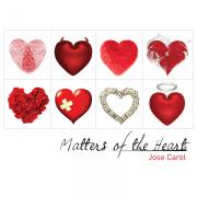 Matters of the Heart - Jose Carol - Jose Carol