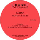 Nobody Else (Jazz Club Edit)