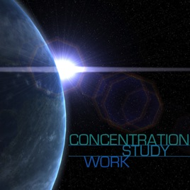 Concentration, Study, Work - Best Study Music for Concentration, Reading  and Brain Power & Office Music for Working and Focusing by Concentration