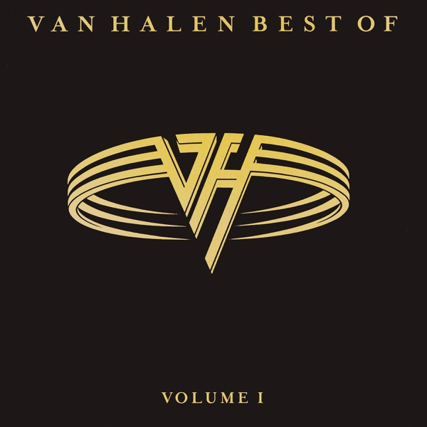 Best of Van Halen, Vol. 1