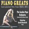 The London Pops Orchestra, Conducted by Nelson Corbin - SONG FROM MASH (feat. Sarah Ainsworth, Piano) artwork