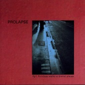 Prolapse - Doorstop Rhythmic Bloc
