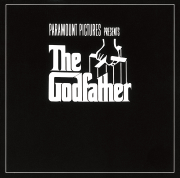 The Godfather (Soundtrack from the Motion Picture) - Nino Rota - Nino Rota