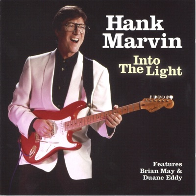 Into the Light - Hank Marvin