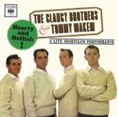 The Clancy Brothers - Irish Rover (with Tommy Makem)