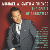 The Spirit Of Christmas-Michael W. Smith