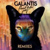Peanut Butter Jelly (Remixes) - EP