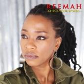 Reemah - Wanderaz
