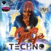 Techno - Single