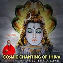 ShivYog Chants Cosmic Chanting of Shiva by Avdhoot Baba